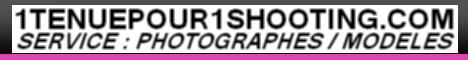 Au services des Photographes et Modèles